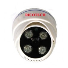 Camera Ricotech RT - D624AHD