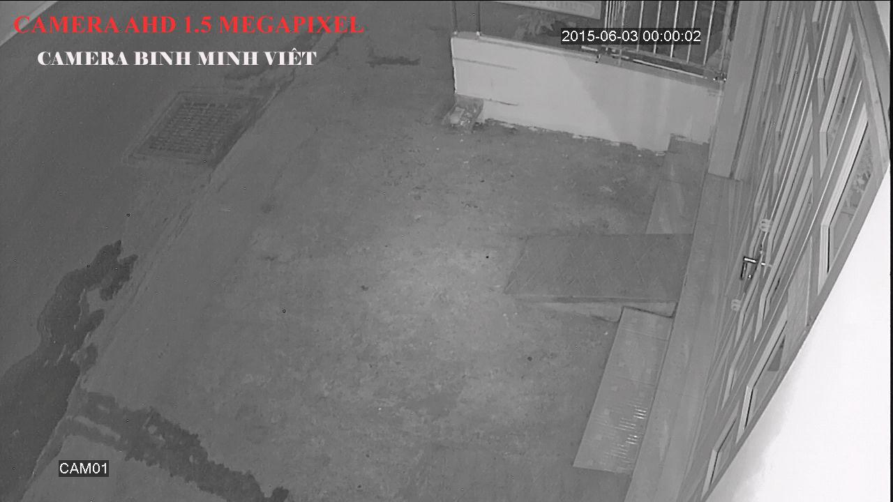 bảng giá lắp đặt camera quan sát quận 2